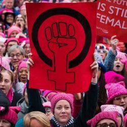 Politika feminističke solidarnosti