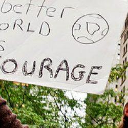 Građanska hrabrost između straha i savjesti