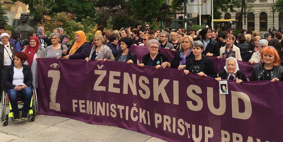 Ženski sud