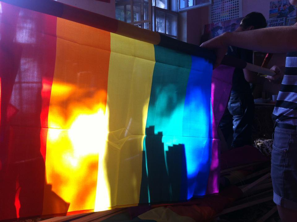 Htjela sam osvijestiti i djecu i roditelje o potrebi za solidarnošću s LGBTIQ osobama