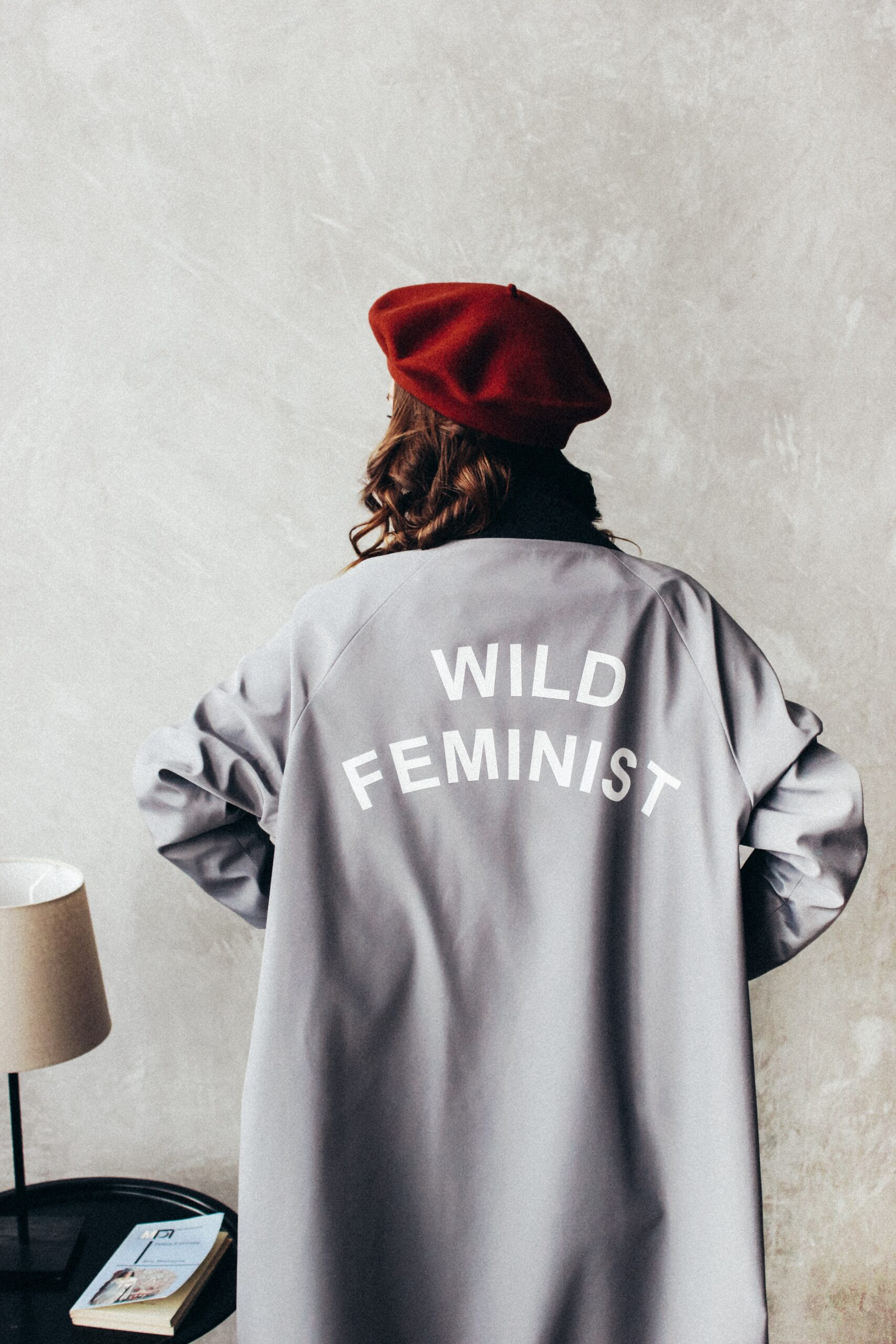 Feminism vs Humanism?