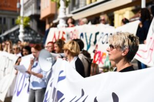 Politics of Women's Solidarity