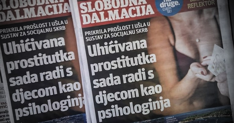 Prof. Krizmanić ne govori u naše ime!